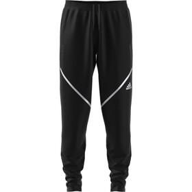 adidas Saturday Pantalones Hombre, negro